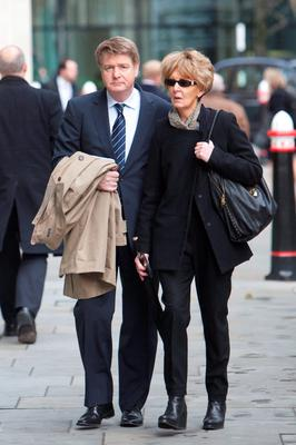 Brian O'Donnell and his wife Patricia O'Donnell have debts of more than €70m