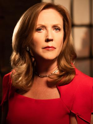 Jenny Campbell joined Dragons' Den in 2017 (Andrew Farrington/BBC)