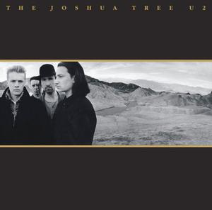 <b>15. The Joshua Tree - U2 (1987)</b><br/> Bono and the boys went supernova with this America-indebted juggernaut: the stunning opening three tracks — Where the Streets Have No Name, I Still Haven't Found What I'm Looking For and With or Without You — set them up for life.