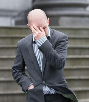Alan McNulty was fined €1,000 at Ennis Circuit Court