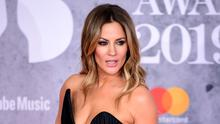 Caroline Flack's manager has shared a video tribute of the late TV star (Ian West/PA)