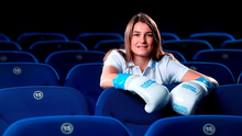 London 2012 gold medallist Katie Taylor is among those to criticise the decision of the golfers. Picture credit: Ramsey Cardy / SPORTSFILE