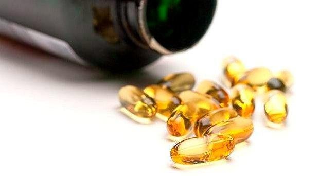 Most people should take vitamin d supplements in the autumn and winter because the weather is so gloomy