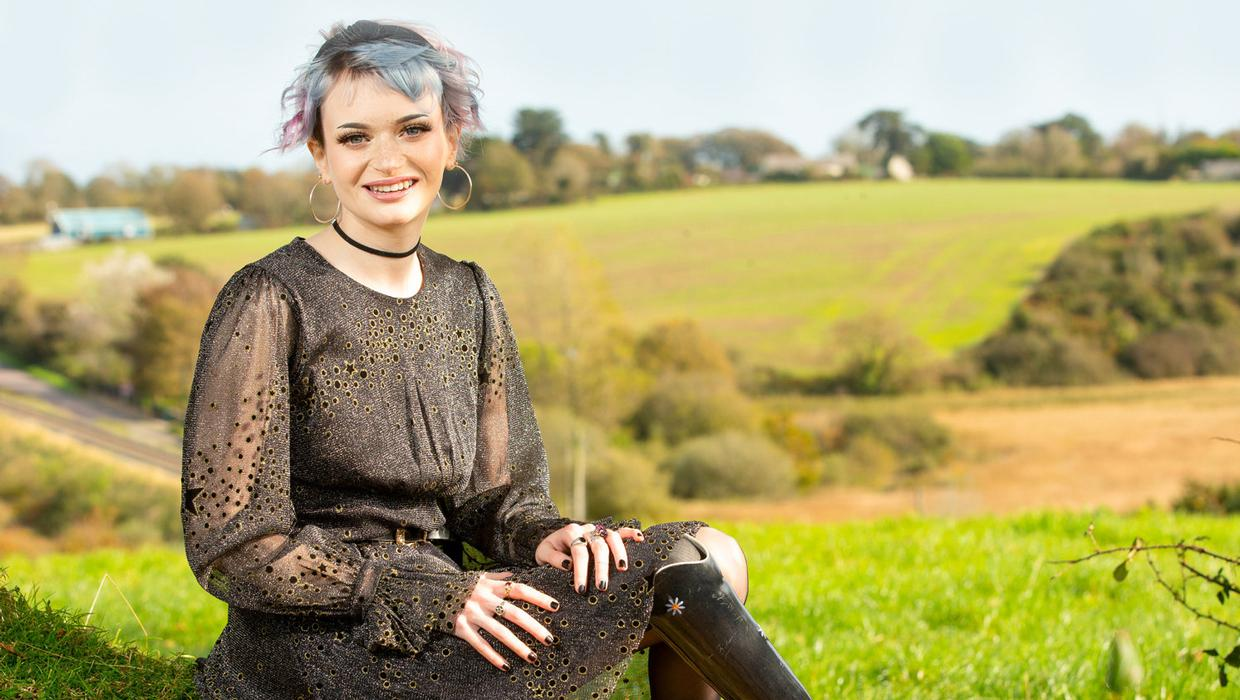 I hope my content makes people less scared to talk about disability' -  make-up artist and TikTok star Ruth Codd - Independent.ie