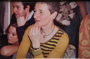 Barbara Gill (49) who was killed in Dublin when she was cycling along the Liffey quays in 2007.