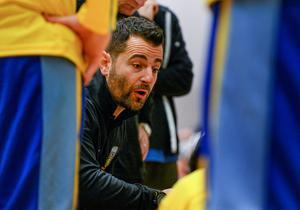 Demons' form has seen them rack up a 15-game unbeaten streak but UCD coach Ioannis Liapakis is demanding an 'aggressive' approach from his side in their bid to cause what would be a major upset.