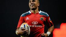 Simon Zebo expects Treviso to be going for blood