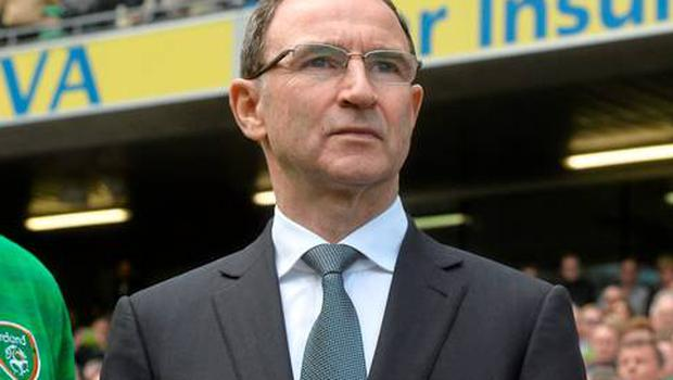 Ireland manager Martin O'Neill has urged his squad to put in one big final effort in the crucial qualifier against Scotland