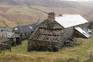 The cottage featured in Withnail & I