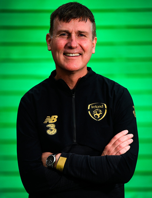 Stephen Kenny. Photo: Stephen McCarthy/Sportsfile