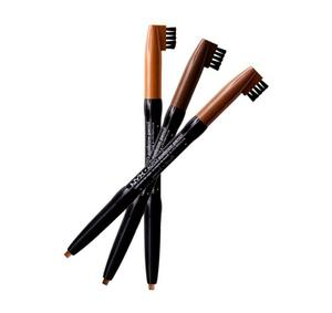 NYX Auto Eyebrow Pencil (€7)