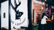 The Lockhart is now open for business in Toronto, Canada (Photo: Twitter/TheLockhart)