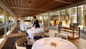 El Celler Can Roca in Girona, No.1 on the World's 50 Best Restaurants List for 2015.