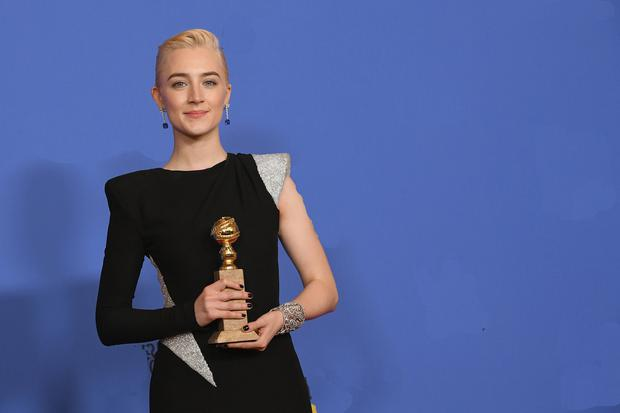 Saoirse Ronan... could it be her night?