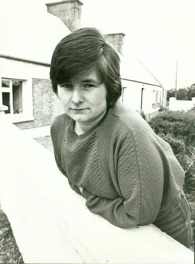 Joanne Hayes became a cause celebre for Irish feminists.