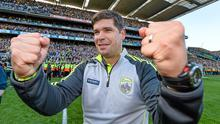 Kerry manager Eamonn Fitzmaurice is a genius according to some of the theories doing the rounds at the moment