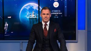 Roy Keane joined Jamie Carragher as part of the Sky Sports punditry team during the 2019/20 season.