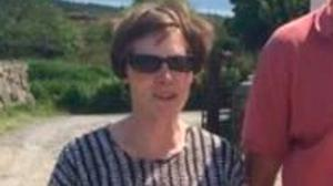 Teresa McDonagh, who was mauled to death by two dogs