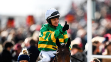 Barry Geraghty has retired