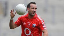 All-Ireland winner Kieran O'Connor has sadly passed away after a brave battle with illness. Photo: SPORTSFILE