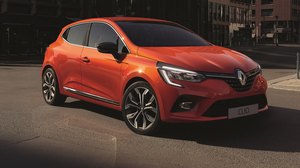 The all-new Clio has a more aggressive look but the main improvements are inside