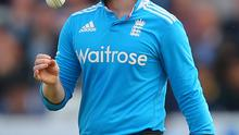 Cricketer Eoin Morgan