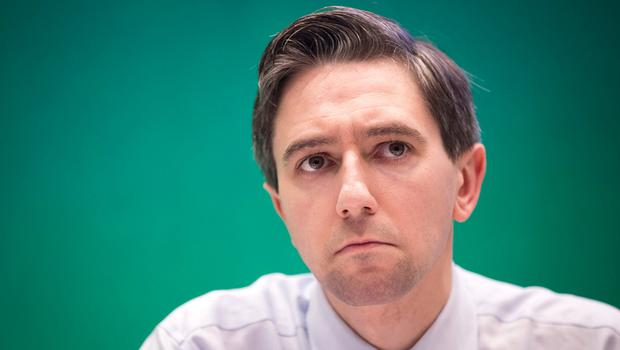 Made urgent requests: Health Minister Simon Harris wanted to avoid delays. Photo: Arthur Carron