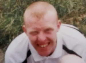 James Kelly is living in the Dublin area after his release from Arbour Hill Prison.