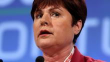 'When, on behalf of her government, Minister of State Ann Phelan TD (pictured) moved the presidential proposal in Dail Eireann, she seemed to acknowledge that there was no appetite among voters for it'