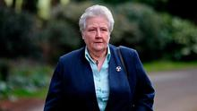 Campaigner Marie Collins expressed surprise at comments. Picture: PA