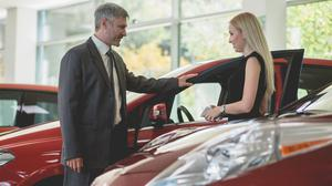 SELLING CARS: Consumer demand will influence the type of vehicles that are brought to the marketplace