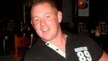 Michael Pyke, who was killed during storm Ophelia