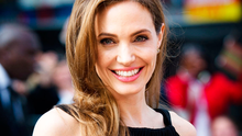 Actress Angelina Jolie Photo: LEON NEAL/AFP/Getty Images
