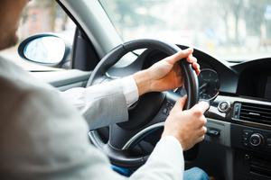 Motorists with special medical conditions will no longer have to pay for a year-long valid licence (Stock image)