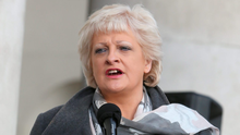 """""""If they don't go to the places and carry out inspections, we will be in all sorts of a mess,"""" said Irish Congress of Trade Unions leader Patricia King. Photo: Damien Eagers"""