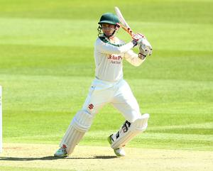 James Taylor to captain understrength England team at Malahide