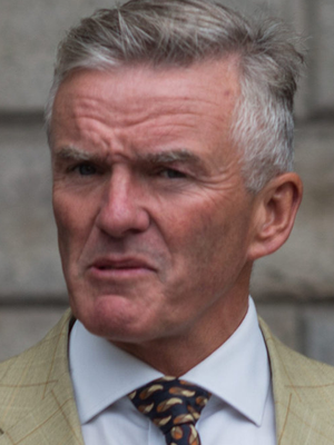 Ex-minister Ivor Callely was jailed for five months in 2014