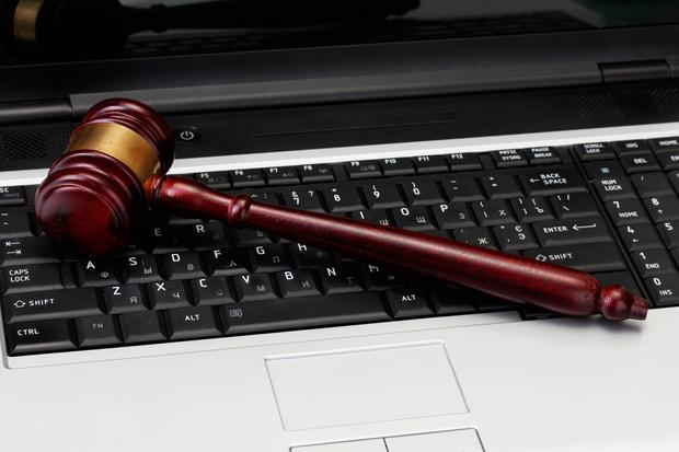 'The new method is the first to predict the outcomes of court cases by automatically analysing case text using a machine learning algorithm' Photo: Depositphotos