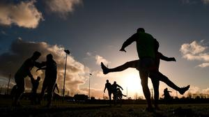 Munster spent €1.7m on coaching and games development in 2019 and for that they got a return of €30m. Photo: Diarmuid Greene/Sportsfile