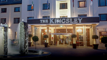 Invoices paid for hotel, B&B and other types of accommodation up to July 15 show that the highest spend, €299,525.37, was for rooms in the 131-room Kingsley Hotel in Cork