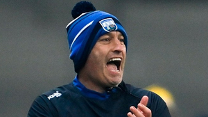 Cahill: Delighted with his players. Photo: Sportsfile