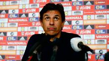 Wales manager Chris Coleman. Photo: Reuters