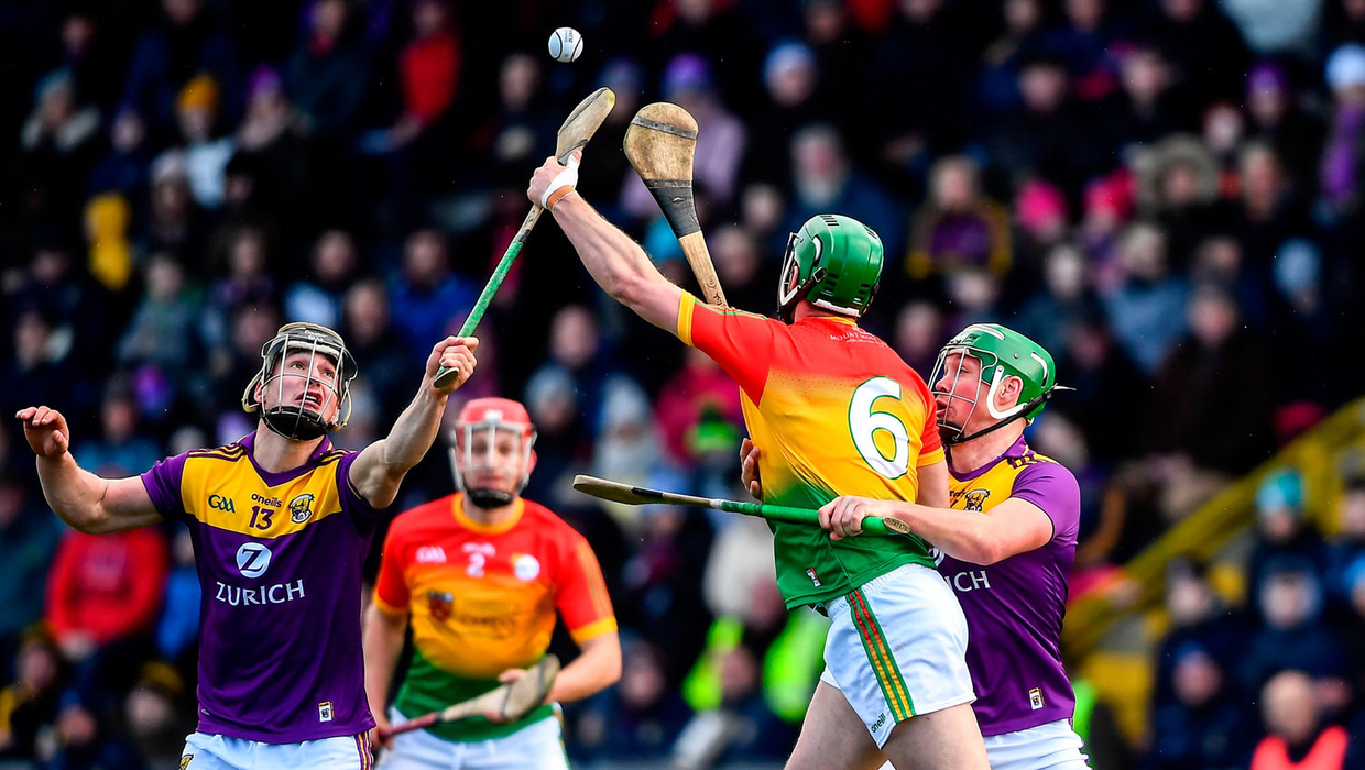 Explainer: How they stand ahead of hurling league finale