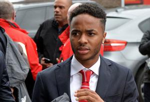 Lucas Leiva's take on the controversy surrounding Raheem Sterling's leisure-time activities is that footballers should be role models — for each other