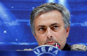Jose Mourinho has denied that has already agreed to rejoin Chelsea this summer