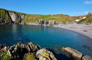 Sands Cove, Co. Cork