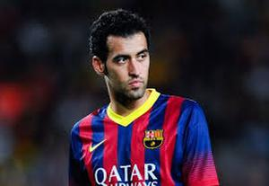 Barcelona star Sergio Busquets has been linked with the leading Premier League