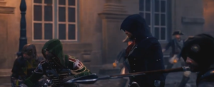 Assassin's Creed Unity - Co-op Trailer