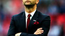Tim Sherwood will take a quick break before beginning to rebuild his Aston Villa side (Photo by Paul Gilham/Getty Images)