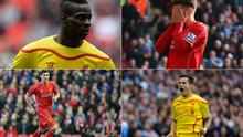There have been very few success stories from Brendan Rodgers' signings